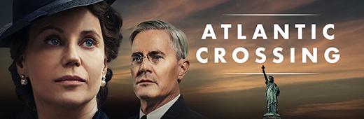 Atlantic Crossing Season 1