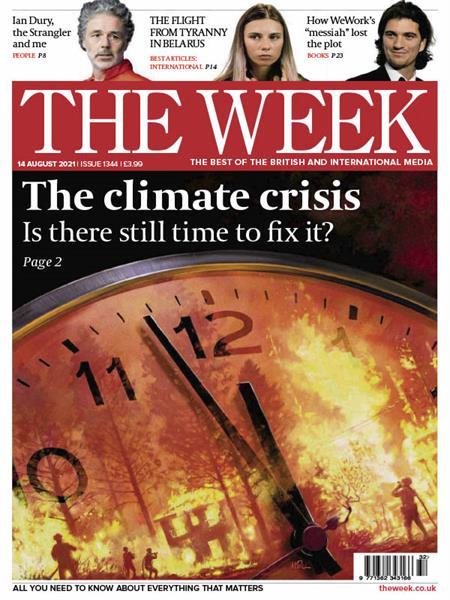 The Week UK - 7 January 2012 » Download PDF magazines