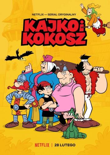 Kayko & Kokosh Season 1