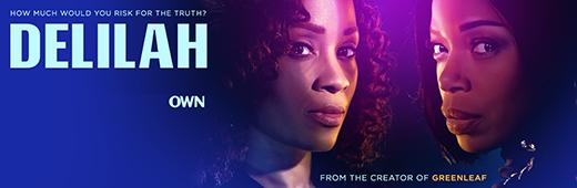 Delilah Season 1