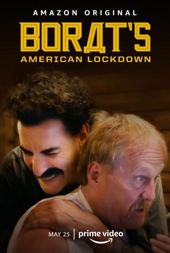 Borat's American Lockdown & Debunking Borat Season 1