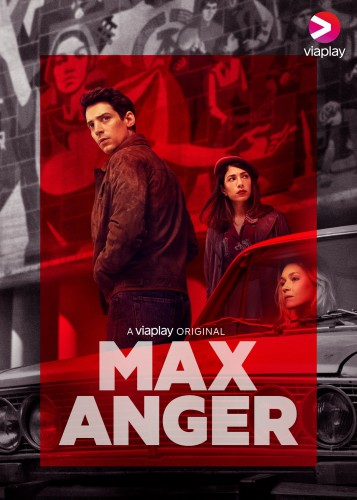 Max Anger: with One Eye Open Season 1
