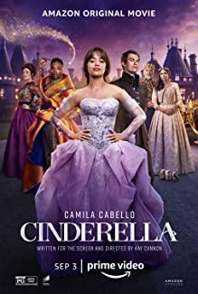 Cinderella 2021 720p