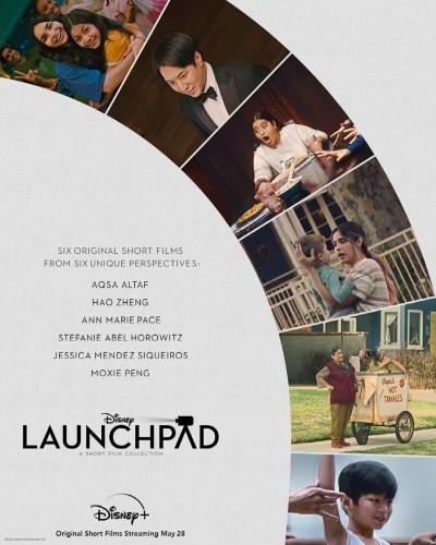 Launchpad Season 1