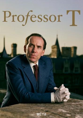 Professor T Season 1